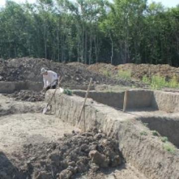 На юге России раскопали захоронения древних черкесов