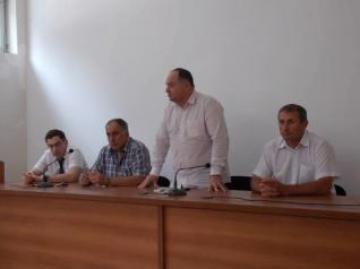 Сотрудничество грузинских, черкесских и американских коллег в сфере медицины