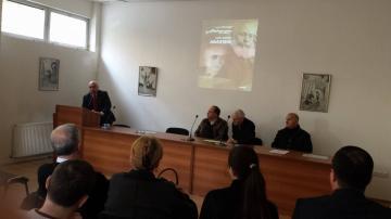 11 ноября в ЧКЦ состоялась научная конференция