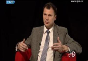 Р. Кеш: На Кавказе бесполезно решать проблемы военным путем