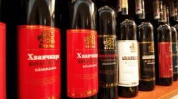 Совет ЕС одобрил соглашение, открывающее грузинским винам путь в ЕС