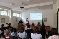 В ЧКЦ отметили День памяти жертв геноцида черкесского народа