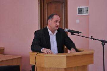 День памяти черкесов в Иордании