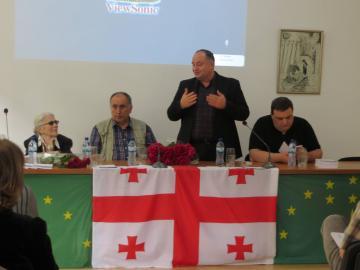 21 мая – День геноцида черкесского народа