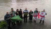 В Грузии 21 мая вспомнили жертв геноцида черкесского народа