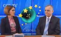 Интервью с черкесским общественным деятелем из Иордании с Аделем Башкави