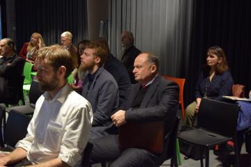 Черкесский (Адыгский) Культурный Центр участвует на встречах в Швеции