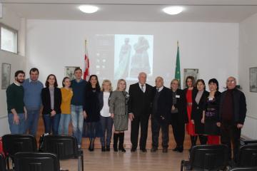 В Черкесском (Адыгском) Культурном Центре успешно завершилась II научная сессия