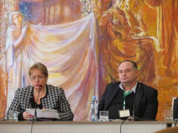 В Тбилиси открылась Международная научная конференция по проблеме этнической принадлежности джигетов (зихов) и Джигетии в истории Грузии