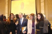 Проект Черкесского Культурного Центра стал номинантом брендовой премии