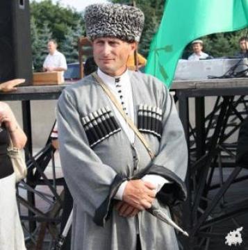 И. Яганов: Тбилисоба