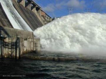 Началось строительство ГЭС мощностью 210 мегаватт