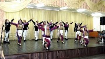 В Нальчике состоялся фестиваль «Танцы над Эльбрусом»