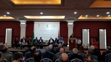 Чрезвычайный посол Грузии в Иордании Заза Канделаки рассказал по иорданскому тв о грузинско-черкесских отношениях