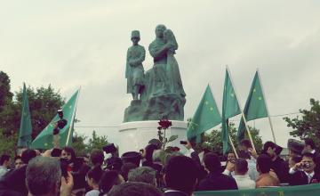 """Термин """"абаза"""" и его употребление в черкесском и абхазском языках"""