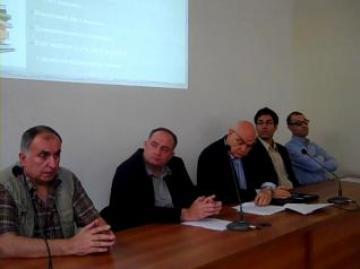 21 мая в Центре Черкесской культуры в Тбилиси