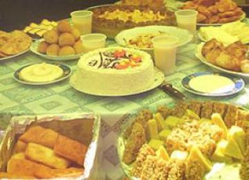 Презентация черкесской национальной кухни
