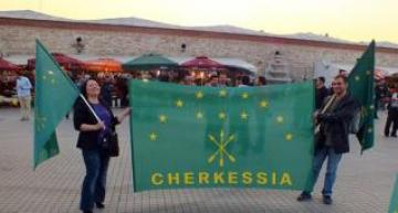 Активисты черкесских организаций обратились к руководству Польши с просьбой о признании геноцида черкесов