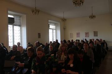5-7 ноября сего года в Грузии состоялся IV Международный симпозиум языковедов-кавказоведов